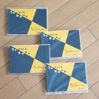 Maruman - マルマンスケッチブック★4冊