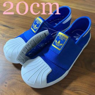 adidas - アディダスオリジナルス  スリッポン 20cm