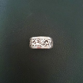 M.G.C エムジーシー アラベスクリング 13号 イブシ仕上げ mgc 指輪(リング(指輪))