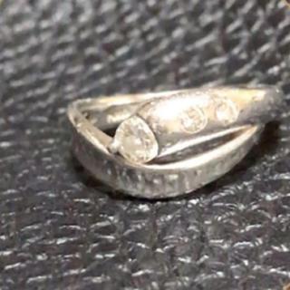 pt900  リング 指輪(リング(指輪))