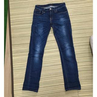 ヌーディジーンズ(Nudie Jeans)のnudie jeans W26 L32(デニム/ジーンズ)