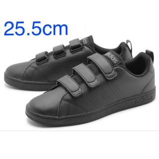 adidas - adidasNEO バルクリーン2 CMF スニーカー ブラック 25.5センチ