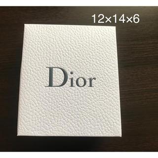 Dior - ディオール ラッピングBOX