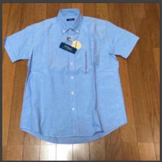 Mac-House - おまけ付き‼️マックハウス ☆メンズ コットンボタンダウンシャツ S