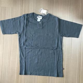 Bonpoint - ボンポワン Bonpoint 6A ボタンTシャツ *新品*