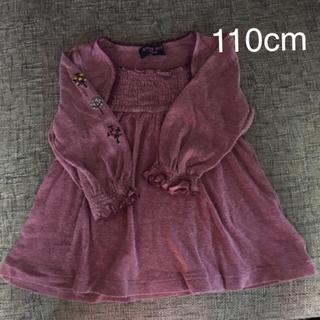 ANNA SUI mini カットソー110