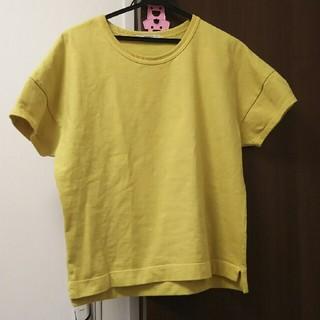 オーバーTシャツ(Tシャツ(半袖/袖なし))