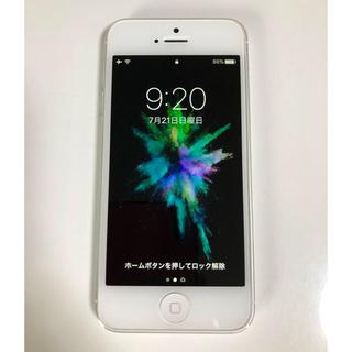 iPhone - iphone5