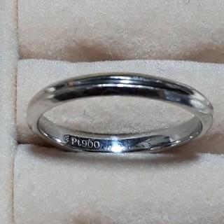 指輪 レディース プラチナ