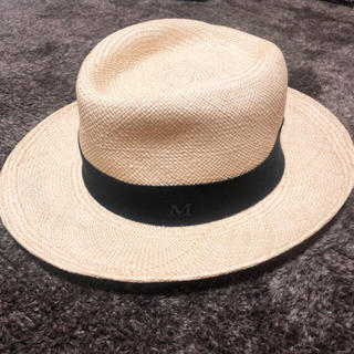 Drawer - メゾンミッシェル ハット 帽子