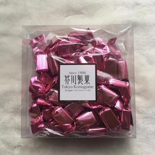 ミルクチョコ🍫クリアボックス(菓子/デザート)