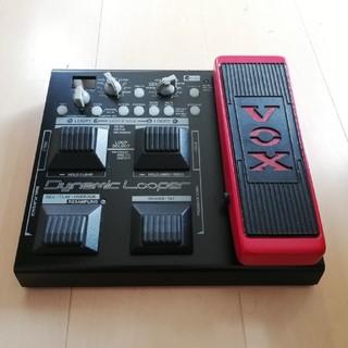 ヴォックス(VOX)のVOX Dynamic  Looper  VDL-1(エフェクター)