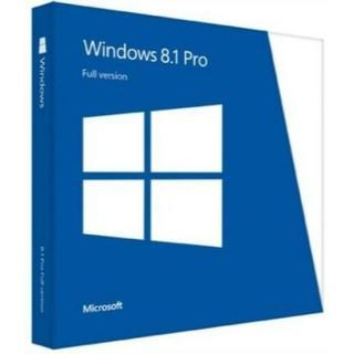 マイクロソフト(Microsoft)のMicrosoft Windows 8.1 pro 訳アリ(PCパーツ)
