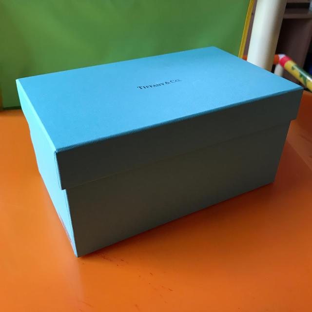 Tiffany & Co.(ティファニー)の【新品、未使用】TIFFANY ペアタンブラー インテリア/住まい/日用品のキッチン/食器(タンブラー)の商品写真