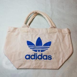 adidas - adidas  アディダストートバッグ レア 非売品