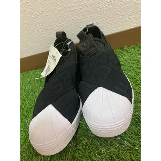 adidas - アディダス スーパースター スリッポン