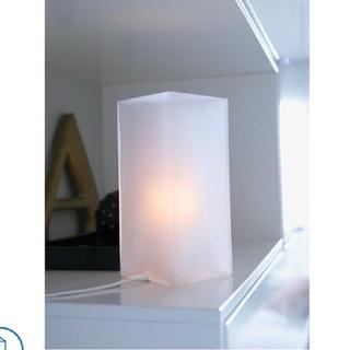 イケア(IKEA)のIKEAテーブルライト☆(テーブルスタンド)
