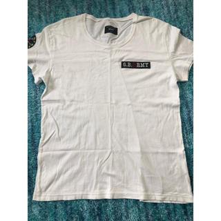 グラム(glamb)のglamb Tシャツ M(Tシャツ/カットソー(半袖/袖なし))