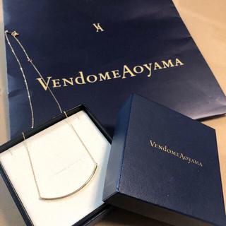Vendome Aoyama - VENDOME AOYAMA ネックレス