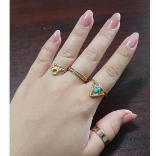 指輪💍7個セット(リング(指輪))