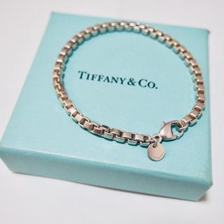 Tiffany & Co. - Tiffany ブレスレット 【ベネチアン】
