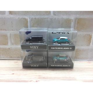 トヨタ - トヨタ C-HR VOXY ストラップ 4個セット