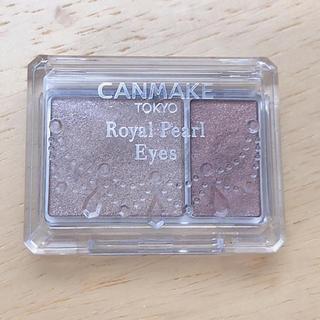 CANMAKE - キャンメイク アイシャドウ