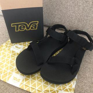 Teva - 新品✨teva オリジナル ユニバーサル 23cm👡❣️
