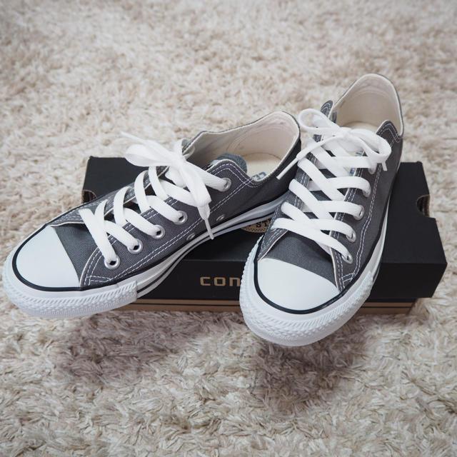 CONVERSE(コンバース)のコンバース オールスターOX レディースの靴/シューズ(スニーカー)の商品写真