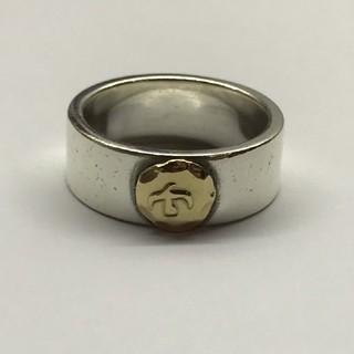 ゴローズ(goro's)のゴローズ  専用  良品  平打リング19号(リング(指輪))