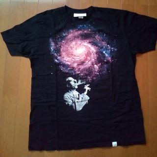 イマジナリーファンデーション(THE IMAGINARY FOUNDATION)の【Made in USA】 ビッグサイズTシャツ (1)(Tシャツ/カットソー(半袖/袖なし))