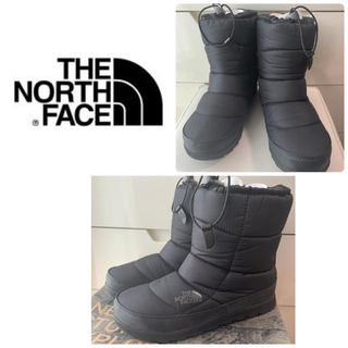 THE NORTH FACE - ノースフェイス ヌプシー ブーツ
