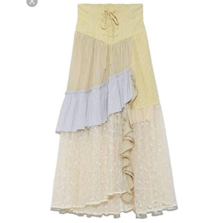 snidel - スカート 送料込4800円