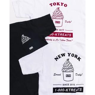 KEITH - KITH TREATS 東京限定 Tシャツ