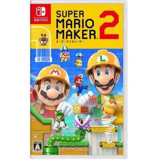 Nintendo Switch - スーパーマリオメーカー 2 Nintendo Switch