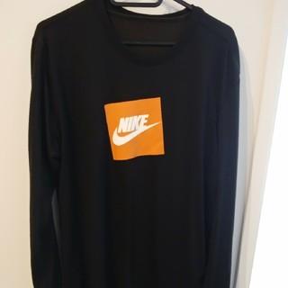 NIKE - NIKE ロングスリーブ Tシャツ 新品未使用