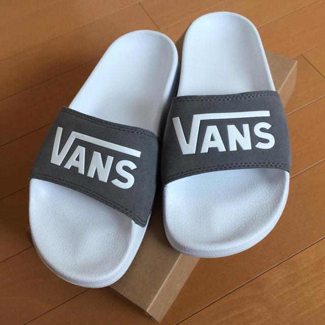 VANS(ヴァンズ)のVANS  シャワーサンダル   23㎝ レディースの靴/シューズ(サンダル)の商品写真