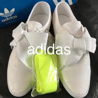adidas - adidas スニーカー 新品
