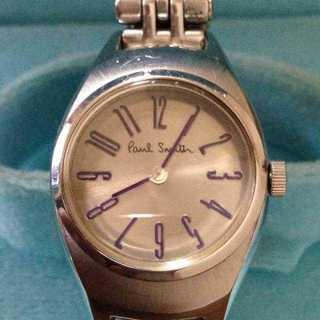 値下可 ポールスミス 本物 腕時計 動作保障 ck19t