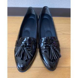 ランダ(RANDA)のRANDA タッセルローファー(ローファー/革靴)