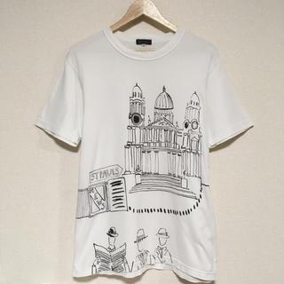Paul Smith - ポールスミス✳︎ セントポールTシャツ