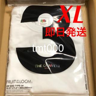 フラグメント(FRAGMENT)のFRUIT OF THE LOOM 3P TEE XL(Tシャツ/カットソー(半袖/袖なし))