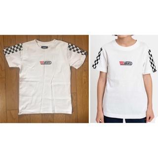 ヴァンズ(VANS)の最終値下げ‼︎★VANS SHIPS KIDS別注プリントTEE 120㎝★(Tシャツ/カットソー)