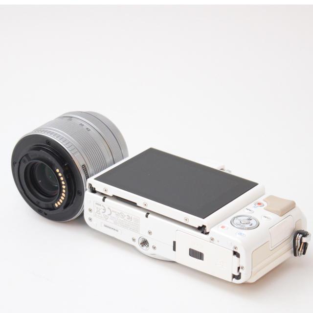 OLYMPUS(オリンパス)の★スマホに転送タッチパネル 大人気のPEN♪★オリンパス E-PL7 スマホ/家電/カメラのカメラ(ミラーレス一眼)の商品写真