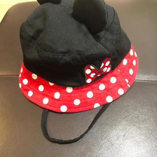 Disney - ディズニー ディズニーランド ミニー 帽子