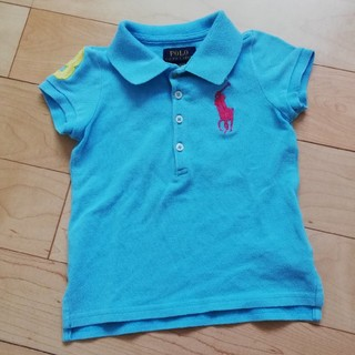 ポロラルフローレン(POLO RALPH LAUREN)のPOLO RALPH LAUREN 100cm(Tシャツ/カットソー)