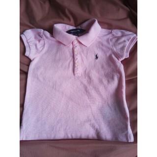 ラルフローレン(Ralph Lauren)のラルフローレン ポロシャツ 90 cm(Tシャツ/カットソー)