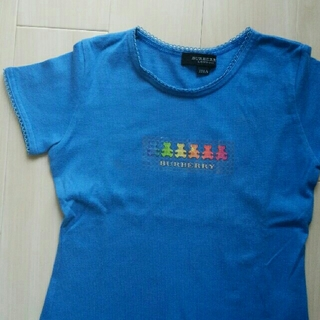 バーバリー(BURBERRY)のBURBERRY 女の子・子供服 カットソー(Tシャツ/カットソー)