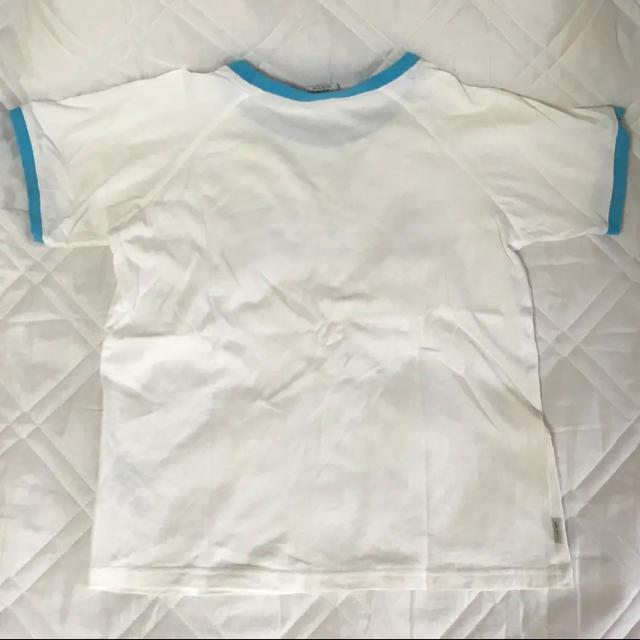 adidas(アディダス)のアディダス M レディース Tシャツ ホワイト スポーツ/アウトドアのランニング(ウェア)の商品写真