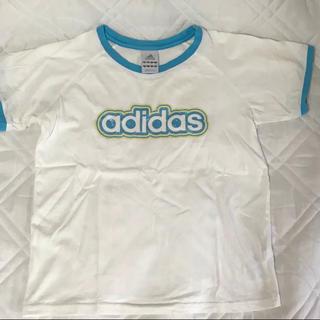 adidas - アディダス M レディース Tシャツ ホワイト